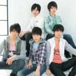 若手俳優ユニット「M!LK」:メンバーの担当カラーやプロフィールまとめました