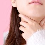喉のつかえや詰まり感、原因は病気?それともストレス?