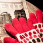 手袋はいつからつける?11月や12月、気温はどう?