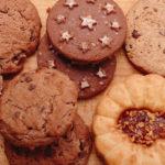 クッキーのいろんな種類の名前や味をまとめてみました