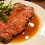 ローストビーフの肉の部位はどこ?安い肉でも大丈夫?